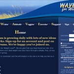 Web Site Design and Development | Weight Loss Support Group | USA