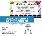 Business Cards | Blairsville, Young Harris, Hiawassee, Blue Ridge, Atlanta, GA