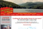 real estate web site, real estate web design, blairsville, ga, atlanta, ga, hiawassee, ga